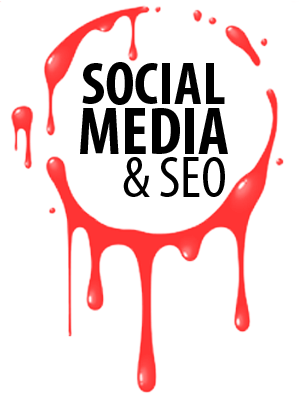 social media and SEO at copyjuice